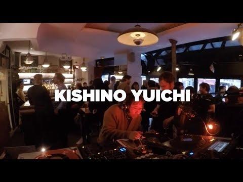 Kishino Yuichi  • DJ Set • Le Mellotron