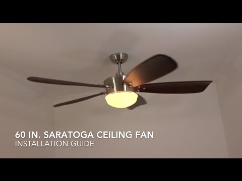 How to Install the Harbor Breeze 60 in. Saratoga Ceiling Fan ... Harbor Breeze Ceiling Fan Wiring Diagram Google on harbor breeze fan control switch, harbor breeze fan switch wiring, harbor breeze hive series fans, harbor breeze ceiling fan replacement arms, harbor breeze fan switch diagram, harbor breeze crosswinds ceiling fan, harbor breeze ceiling fan globe, harbor breeze cheshire ceiling fan, harbor breeze fans home page, harbor breeze fan company, harbor breeze edenton ceiling fan, harbor breeze ceiling fan mounting bracket, harbor breeze fan switch schematic, harbor breeze ceiling fan blades, harbor breeze dual fan, harbor breeze customer service, harbor breeze ceiling fan accessories, harbor breeze fan manual, harbor breeze ceiling parts list, harbor breeze fan replacement glass,