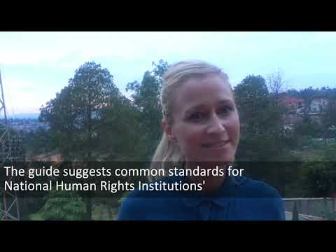 Guide to a strategic approach to human rights education