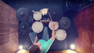 Extended Playing Examples: Muzzio Drums Element 2 Shell Pack