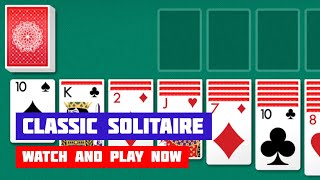 Classic Solitaire · Game · Gameplay