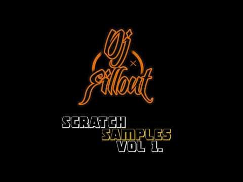 Dj Fillout Scratch Samples Vol 1
