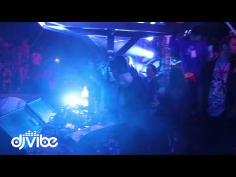 DOCTOR P DELIVERS A LETHAL DOSE @ SHAMBHALA 2011!!! PART 2