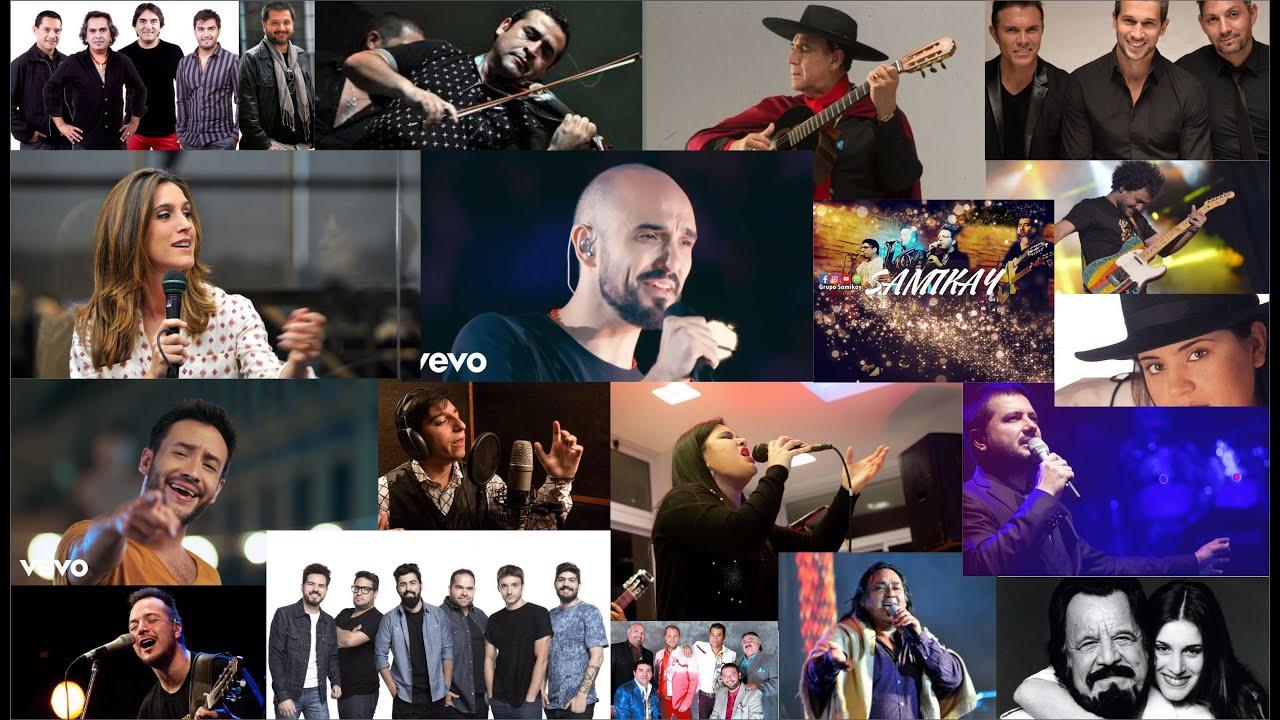 Download Enganchado lo mejor del Folklore argentino dominguero PARTE 1