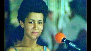 ذكرى محمد خليك جنبي هنا /  مهرجان اغنية البحر الابيض المتوسط 1983