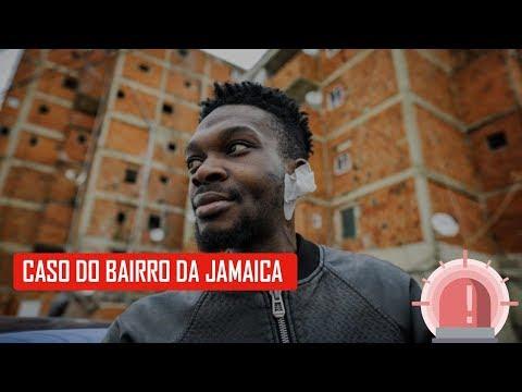 Piripiri na Lingua - CASO DO BAIRRO DA JAMAICA