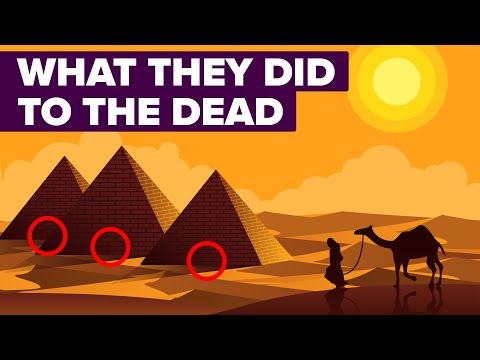 Surprising Burial Traditions Throughout History