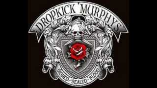 Watch Dropkick Murphys My Hero video