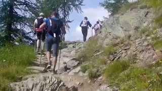 UTMB 2014 (Ultra-Trail du Mont-Blanc 2014)