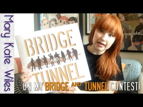 On My Bridge and Tunnel Contest!