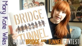 On My Bridge and Tunnel Contest! Thumbnail
