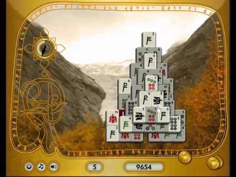 King.Com Mahjong