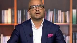 DNA - 25/11/2016 تل أبيب وطهران : حمى الله الاتفاق النووي