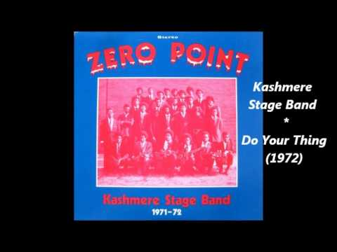 Kashmere Stage Band - Do Your Thing (1972) mp3