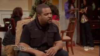 "Ice cube ""are we there yet"" scenes season2 (part 1)"