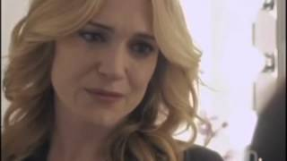 Christina DeRosa in Christmas Twister Movie Video