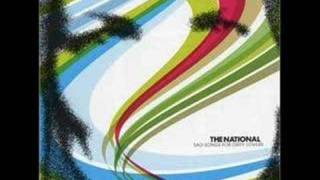 Repeat youtube video The National - Cardinal Song.