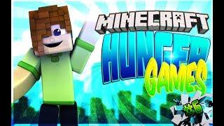 HUNGER GAMES #6 -  Я НЕ ОДЕТА!!!!