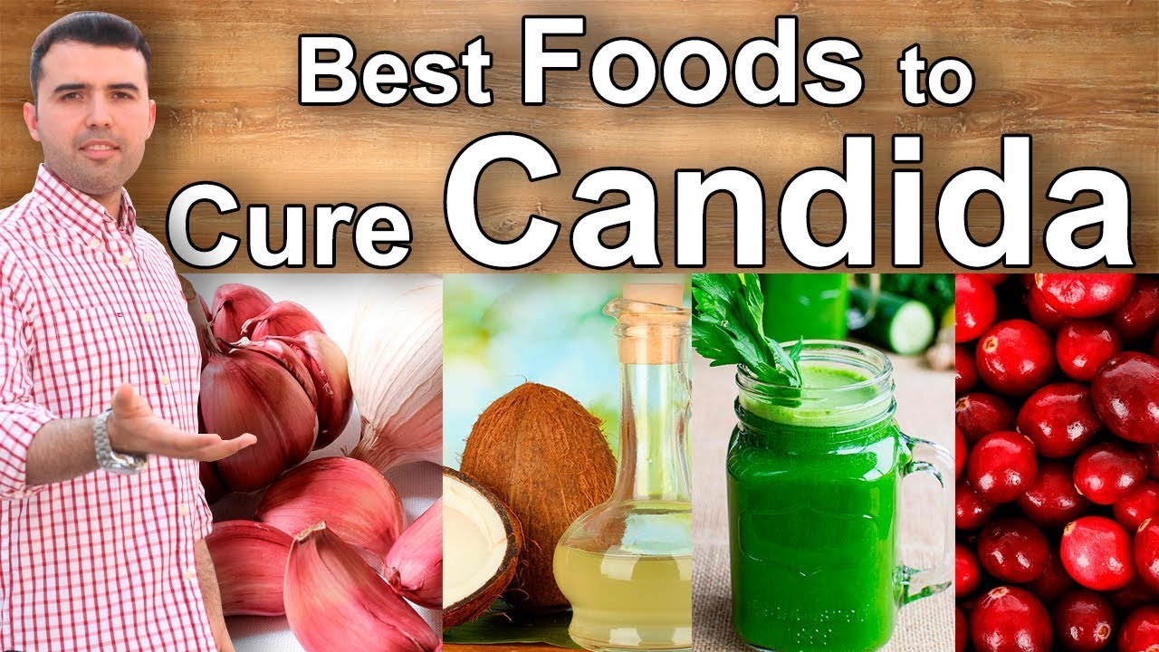 Candida Foods To Eat