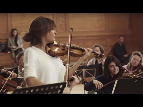 Nicola Benedetti: Beethoven on period instruments