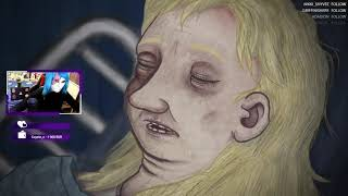 SALLY FACE: Episodes 1-3.