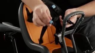Thule Fietsstoeltje RideAlong Mini