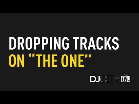 Dropping Tracks On 'The One'