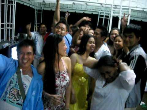 MFCI Videoke Party