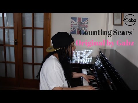 Counting Scars (Live Original song)