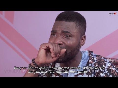 Darkest Hour Latest Yoruba Movie 2018 Drama Starring Ibrahim Chatta   Debbie Shokoya   Jide Kosoko