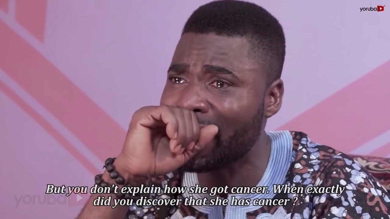Download Darkest Hour Latest Yoruba Movie 2018 Drama Starring Ibrahim Chatta | Debbie Shokoya | Jide Kosoko