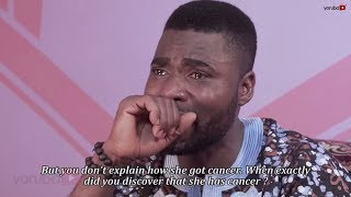 Darkest Hour Latest Yoruba Movie 2018 Drama Starring Ibrahim Chatta  Debbie Shokoya  Jide Kosoko