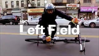 @Cyclesquadmaniaccs x NBC Left Field
