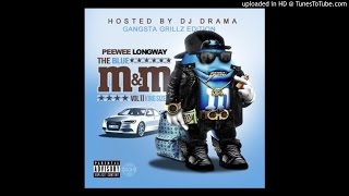 PeeWee Longway Beat Da Pack Out Slowed Down