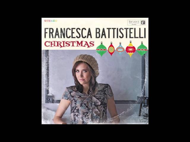 francesca-battistelli-heaven-everywhere-official-audio-francescabattistelli