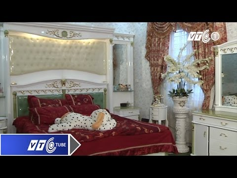 Chọn hướng giường ngủ cho bà bầu | VTC