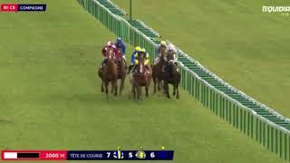 Vidéo de la course PMU PRIX DE BETHISY SAINT-PIERRE