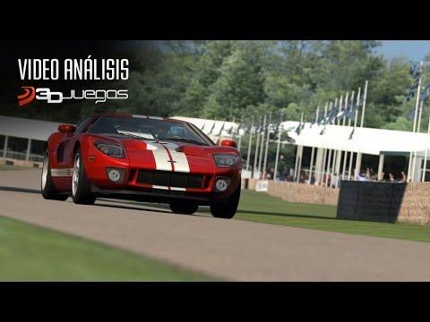 Gran Turismo 6 - Vídeo Análisis 3DJuegos