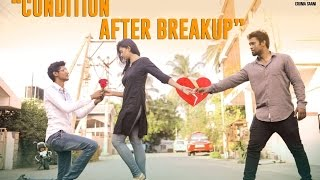 Eruma Saani | Condition After Breakup