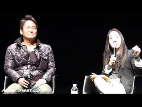 Director Kang Hyo-jin Talks about Wonderful Nightmare Ending Q&A Part 2 NYKFF 2015
