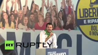 Italy: Lega Nord