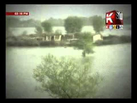 FLOOD IN SINDH A CHILD SING A SONG.mp4