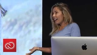 Kylie Flavell: Creating Shows from Start to Finish with Creative Cloud | Adobe Creative Cloud