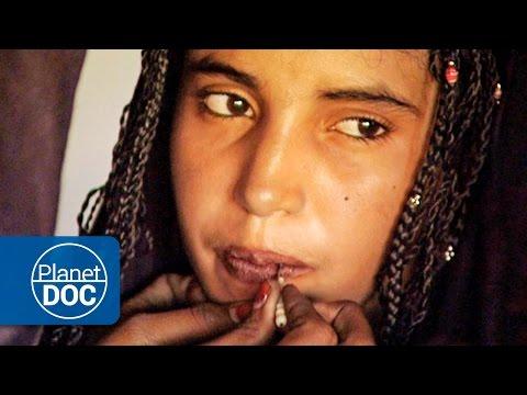 Mujeres Saharauis | Nómadas del Sahara