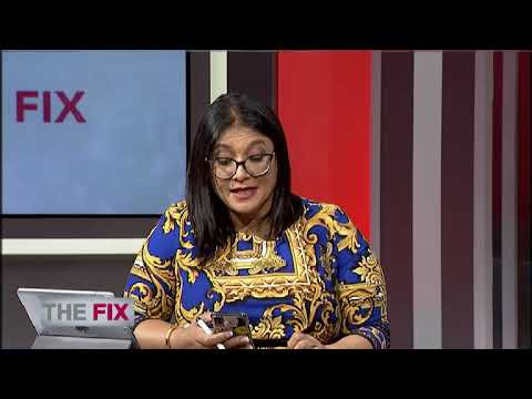 The Fix | Weekend newspapers | 21 July 2019