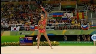 художественная гимнастика булавы видео