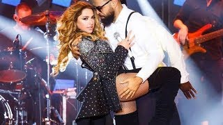 Hadise'nin Konser'de Yürek Hoplatan Müthiş Dansı