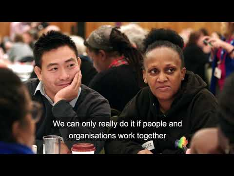Wandsworth Health And Care Plan Event - Final