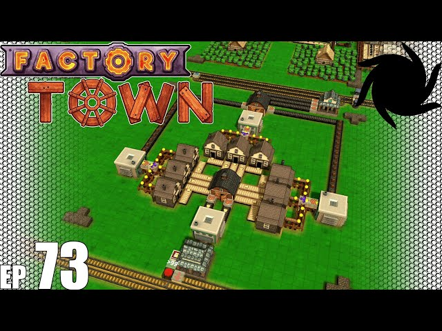 Factory Town Grand Station - 73 - Supply and Demand Solutions