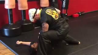 Cobra Kai Challenge by Guido's Martial Arts Academy - Clovis, California